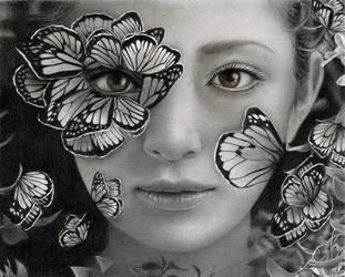 Metamorphosis by ffnana