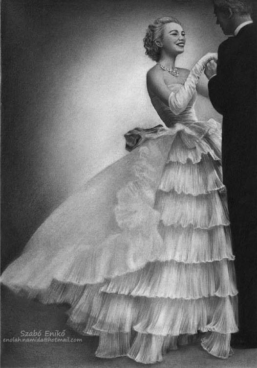 رسم، زفاف