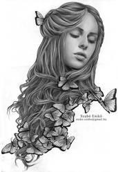 Dream on Dream by ffnana
