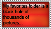 Favorites stamp by hasugama-arekusu