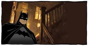 Batman: Infinite City