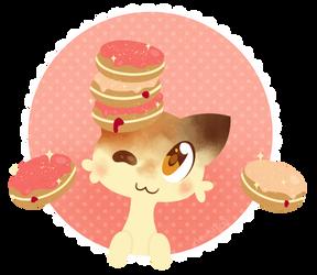 FA - Jelly Donut! by Aer0Hail