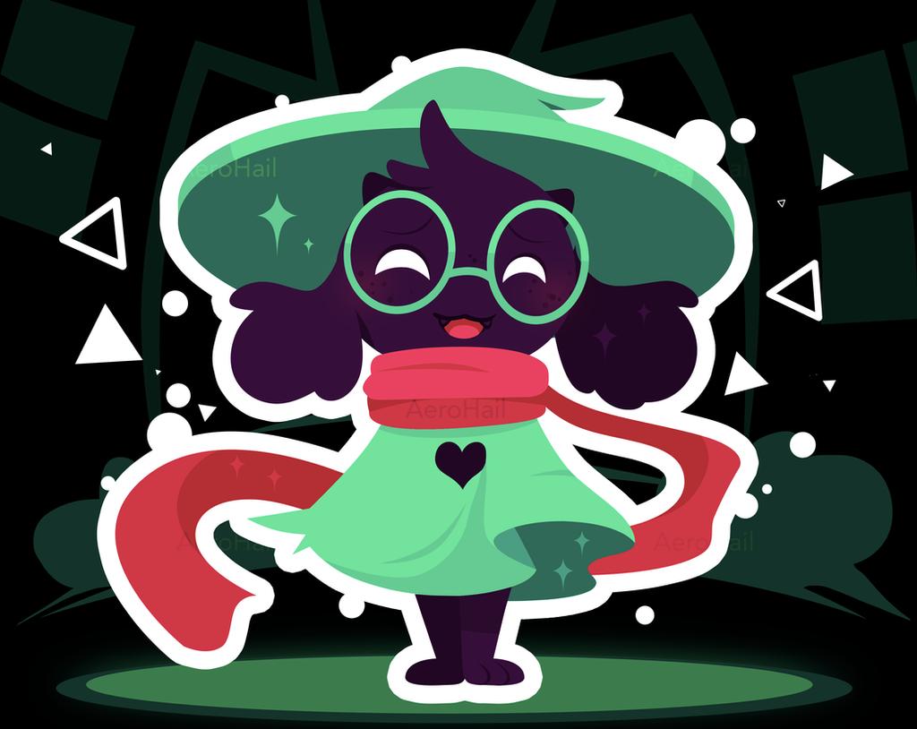 FA - Fluffy boy! by Aer0Hail