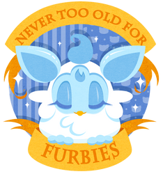 FA - Never Too Old by Aer0Hail