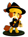 FA - Witching Hour