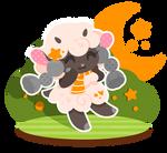 FA - Counting sheep to sleep