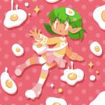 OC - Egg