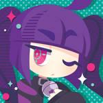 AF - Purple