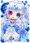 + Lapis Lazuli + Saphyr Lunalys +