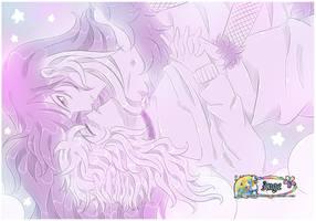 + Sketch + Just Let Things Go + by AngeKrystaleen