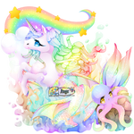 + Mermaid Unicorn +