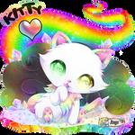 + Rainbow Kitty +