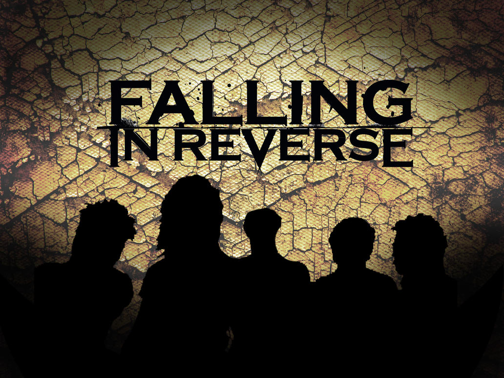 Falling In Reverse By AmazingF1VE