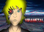 ViraMetal Art Cover By RocketStuff