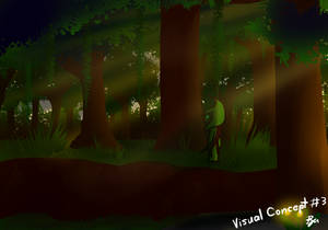 Arrow's Origin 2 Visual Concept 3