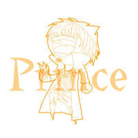 The Prince by oOkey-chanOo