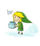 Link's Vessels mania