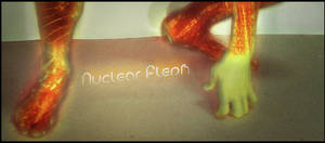 Nuclear Flesh v2 by AKLP