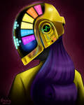 Daft Punk Rarity