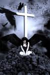 +Another Fallen Angel+
