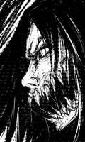 Mileena ( MK Dark )