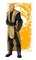 Shang Tsung (Legacy 2)