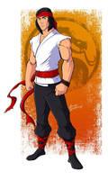 Liu Kang (MK 2021)