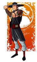 Kung Lao (MK 2021)