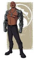 Jax (MK 2021)