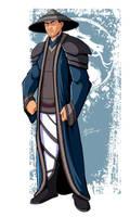 Raiden (MK 2021)