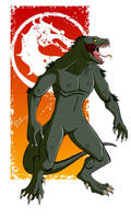 Reptile (MK 2021)