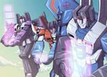 G1 Seekers - colors