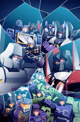 Transformers favourites by fullmoonwolf on DeviantArt
