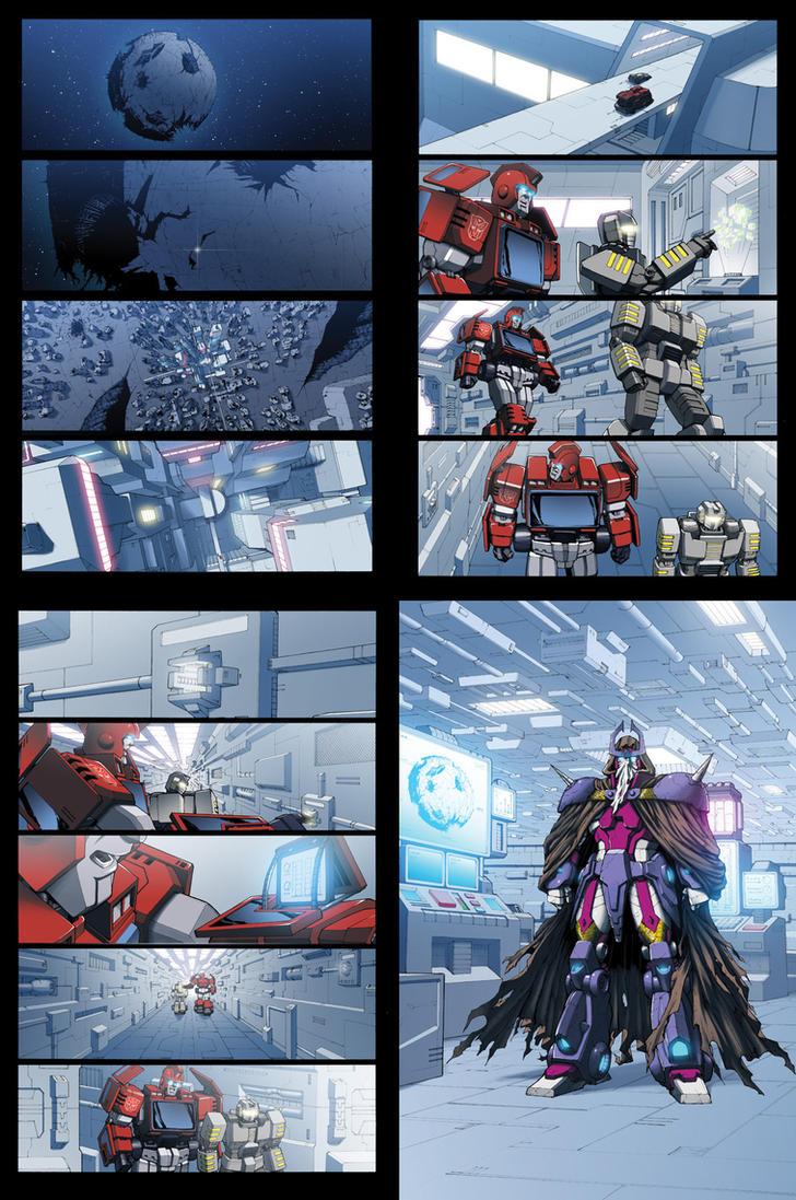 Ironhide 3 pg1-4 by khaamar