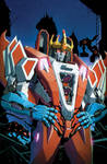 Transformers RID #20 cover colors