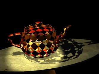 tetera 1 by FaraonaSwimLife