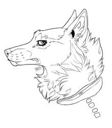 Free To Use Line Art!