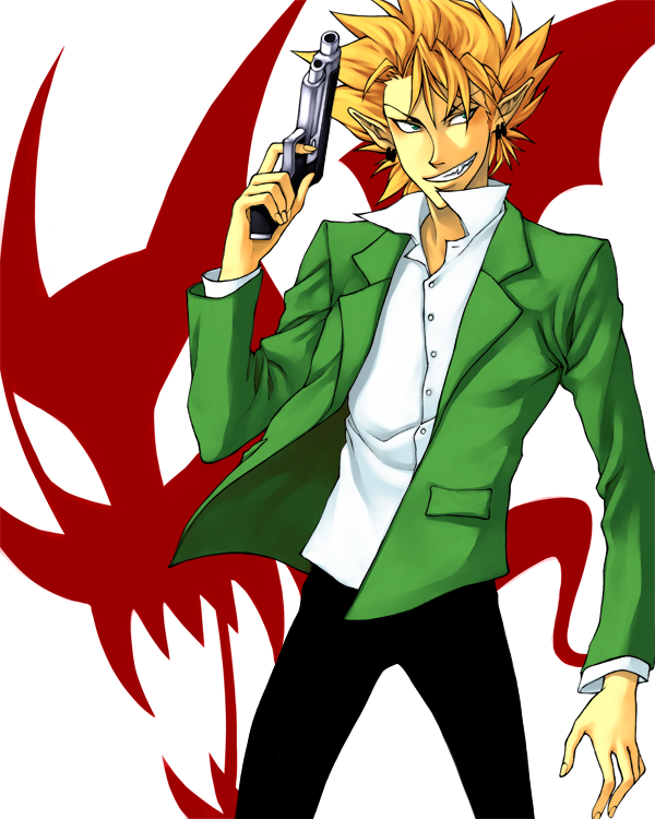 Eyeshield 21 Hiruma: Es21: Hiruma By Esuri On DeviantArt