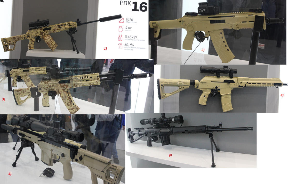 Weapons New Russian Military 65