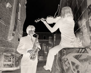warped musicians