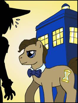 More Goddamn Ponies...