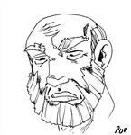 Grumpy Old Dude