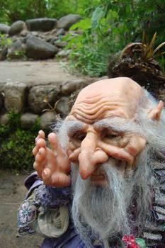 Thursday Dwarf