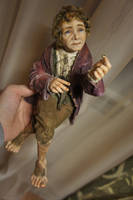 Bilbo preview by MarylinFill