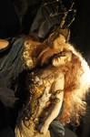 Odin's Kiss Close-up