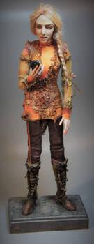 Sveta Kraeva Doll