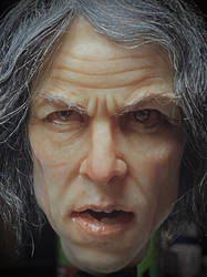 Sir Christoph face