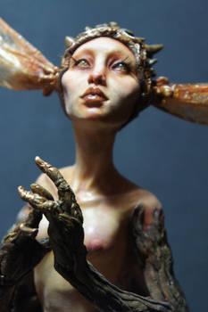 Dryad Queen 2