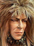 Labyrinth Poster - Jareth by MarylinFill