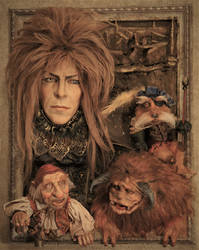 Labyrinth Poster 02